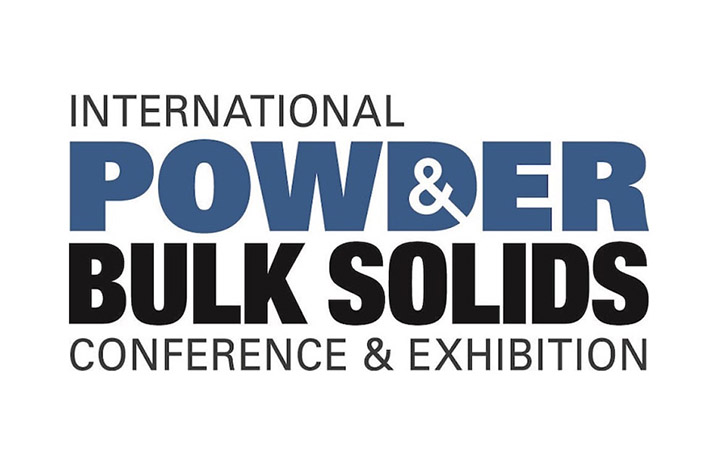 SysTec at the show BULK & POWDER