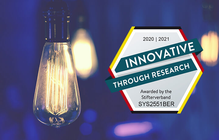 SysTec - innovative through research